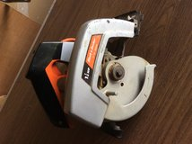 Black & Decker circular saw in Oswego, Illinois
