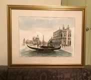 Venice Aquarela Paintings in Clarksville, Tennessee