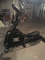 Xterra Elliptical- barely used!! in Westmont, Illinois