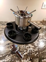 Fondue Set for 6 in St. Charles, Illinois