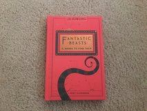 Fantastic Beasts and Where to Find Them in Sacramento, California