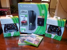 XBOX360 Live-Video Game Bundle System NEW! in Fort Campbell, Kentucky