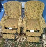 Wing Chair Recliners in Bolingbrook, Illinois