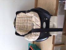 Graco Infant Car Seat in The Woodlands, Texas