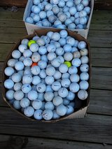 Golf Balls in Clarksville, Tennessee