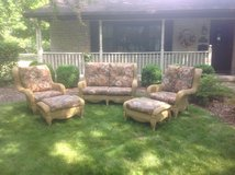 Porch or patio set. in Plainfield, Illinois