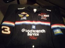 Dale Earnhardt Sr. Jacket in Fort Polk, Louisiana