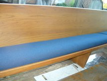 Bench/Pew in Clarksville, Tennessee