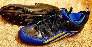 Football Cleats in Camp Pendleton, California