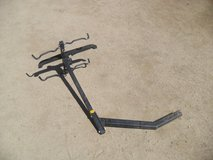 ~~  Hitch Bicycle Carrier  ~~ in Yucca Valley, California