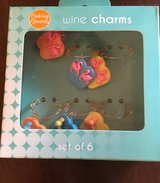 Wine Charms in Yorkville, Illinois