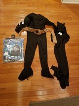 Boy's 4-6 Batman Halloween Costume in Yorkville, Illinois