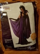 Women's Vampire Halloween Costumes in Yorkville, Illinois