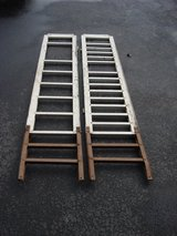 PAIR OF TRUCK BED RAMPS in Bartlett, Illinois