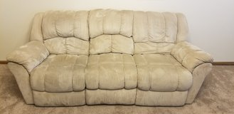 Electric Couch and Loveseat in Fort Leonard Wood, Missouri