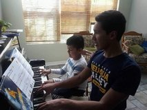 Piano Lessons in Glendale Heights, Illinois