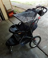 Baby Trends Jogger Stroller in Fort Benning, Georgia
