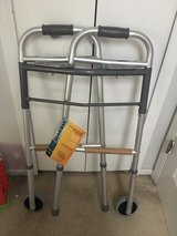 folding walker - brand new with tags in Plainfield, Illinois