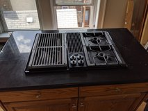 stove top grill in Westmont, Illinois