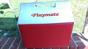 Large Playmate cooler in Byron, Georgia