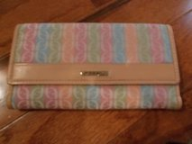 CLEARANCE ***Fossill Checkbook Wallet*** in The Woodlands, Texas