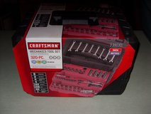 320 pc. craftsman tool set in Fort Knox, Kentucky
