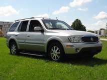 2004 Buick Rainier CXL - Winter is Coming! in Naperville, Illinois