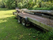 Trailer - large in Clarksville, Tennessee