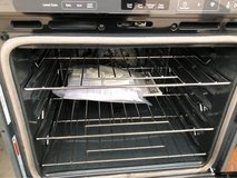 27 inch whirlpool oven in The Woodlands, Texas