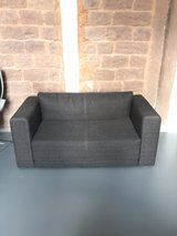 IKEA ASKEBY Sofa Bed / Pullout Couch in Ramstein, Germany