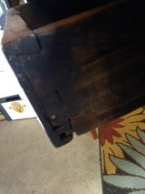 early antique 1800's farm dining table in Camp Lejeune, North Carolina