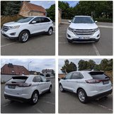 2015 Ford Edge SEL in Ramstein, Germany
