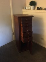 Wood Storage drawers in Naperville, Illinois