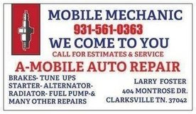 AUTO REPAIR MECHANIC WANT / PAY DAILY / NO TOOL NEEDED (CLARKSVILLE in Clarksville, Tennessee