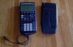 Graphing Calculator in Conroe, Texas