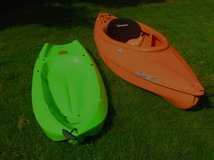 Kayak  Sun Dolphin Aruba 8' ss Sit-in Paddle Included in Fort Campbell, Kentucky