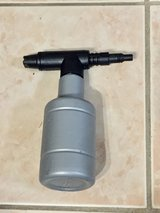 Soap bottle for pressure washer in Bolingbrook, Illinois