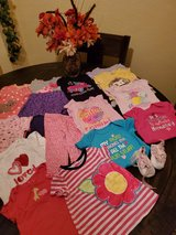 Baby/Toddler Girls Assorted Clothing Bundle in Alamogordo, New Mexico