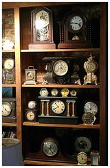 Old Clocks Wanted for Parts/Repair in Fort Benning, Georgia