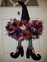 Witch hat in Clarksville, Tennessee