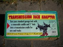 Transmission Jack Adaptor in Ramstein, Germany