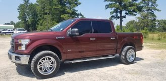 2015 Ford F150 XLT 4x4 Eco Boost in Leesville, Louisiana