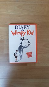 Diary of a Wimpy Kid in Ramstein, Germany