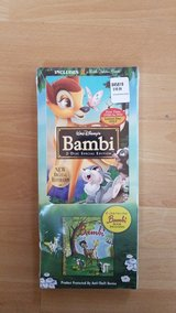 Bambi - 2 Disc Special Edition in Ramstein, Germany