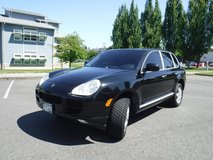 2005 Porsche Cayenne in Tacoma, Washington