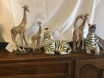 Safari Animal Figures in Westmont, Illinois