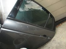 2005 Acura TL Doors with glass (2) in Naperville, Illinois