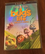 A Bug's Life in Naperville, Illinois