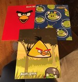 Angry Birds Folders in St. Charles, Illinois