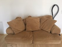 Couch and Love Seat in Ramstein, Germany
